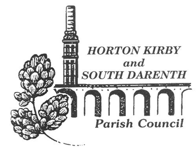 Horton Kirby & South Darenth Parish Council Logo